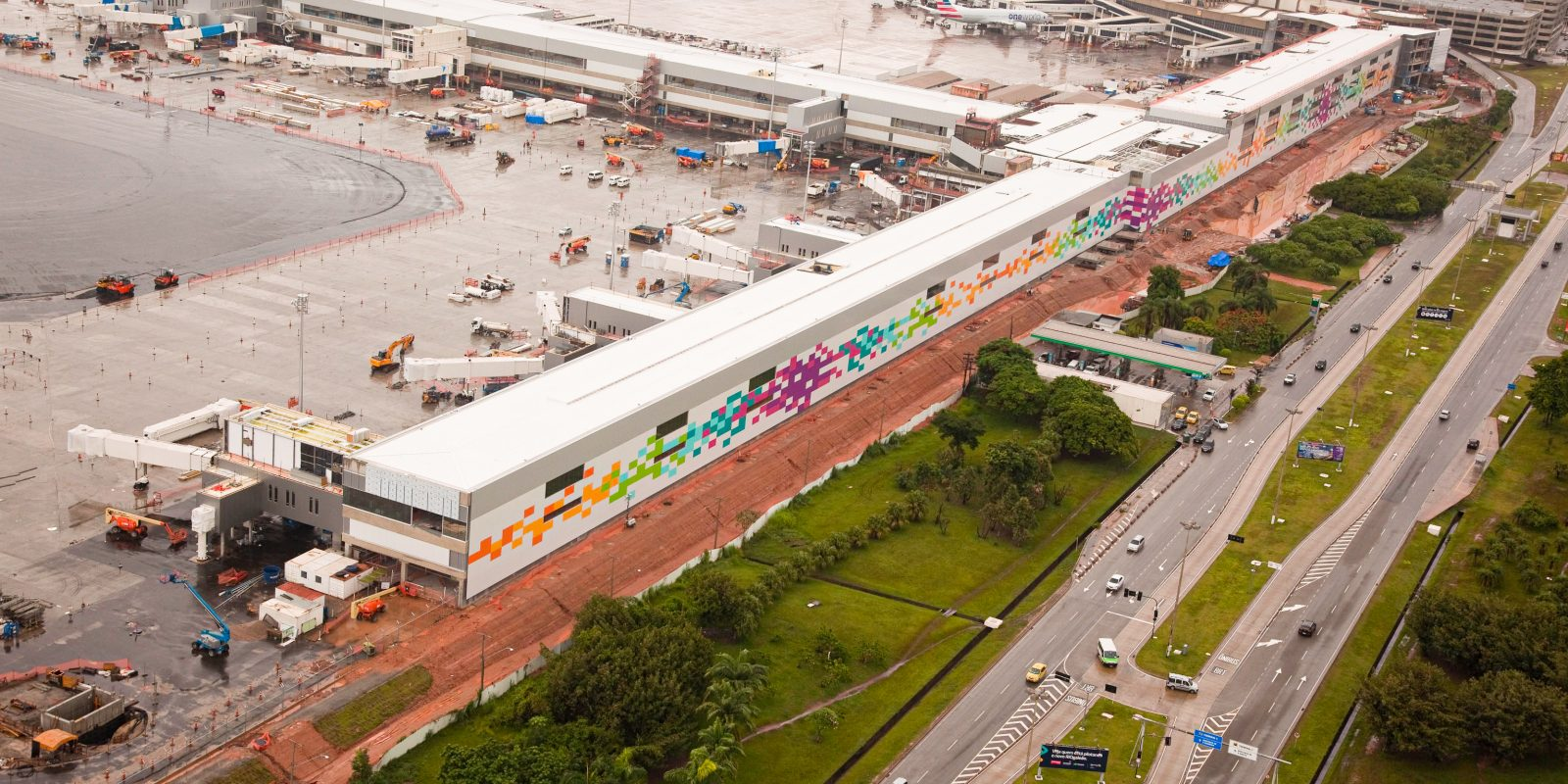 Aeroporto Internacional Rio Galeão