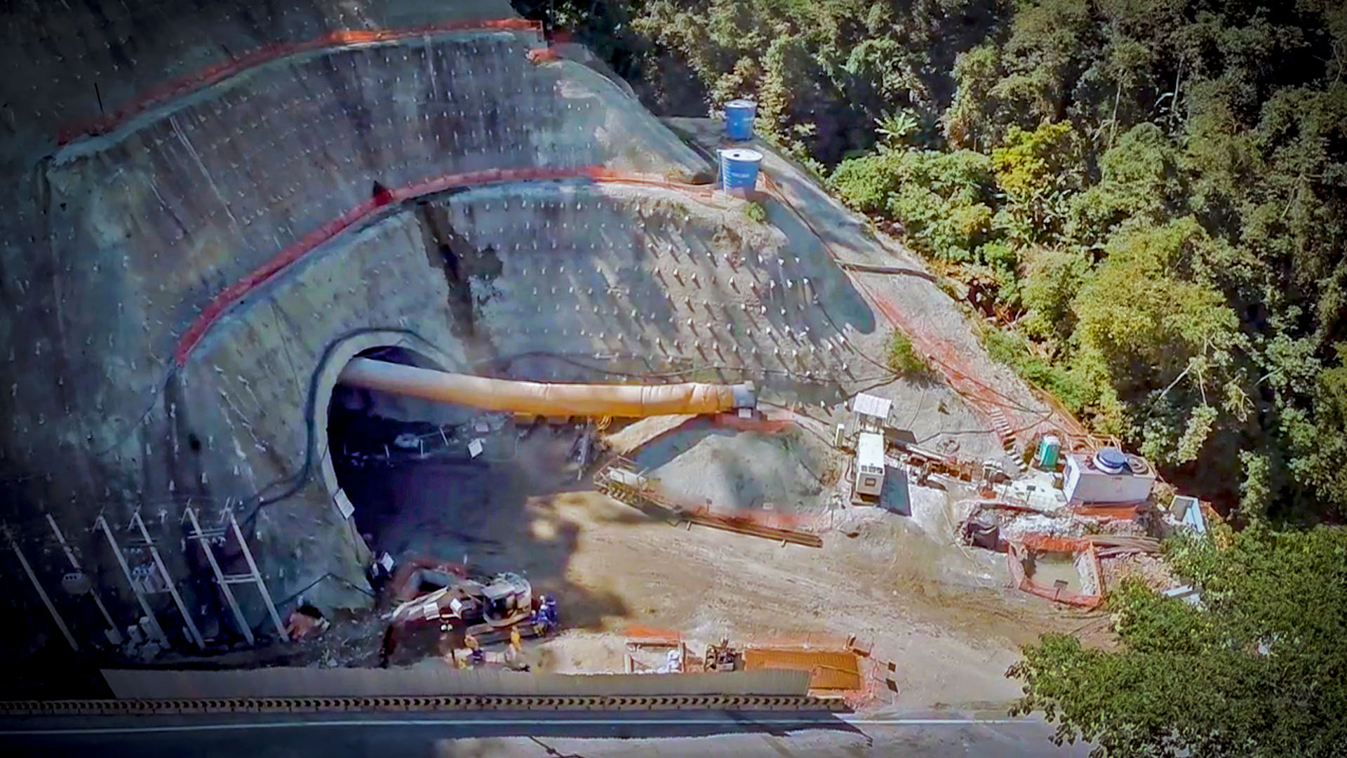 Rodovia BR-040 Petrópolis