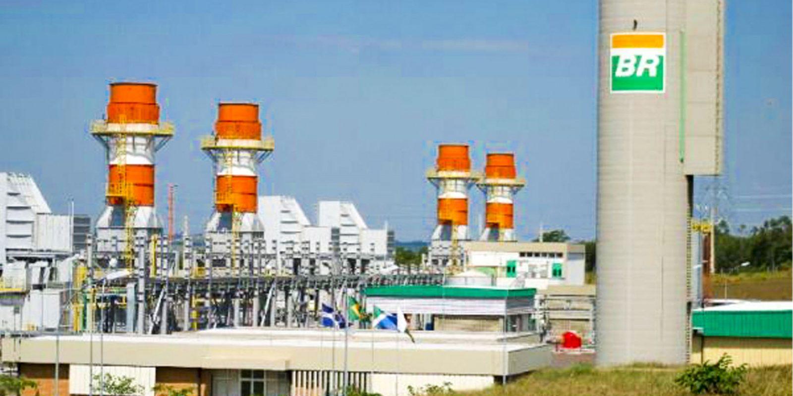 Petrobras – Unidade de Tratamento e Recuperação de Gás Natural – Campo de Azulão